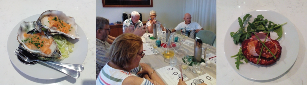 Probus Club of Pelican Waters appreciation group